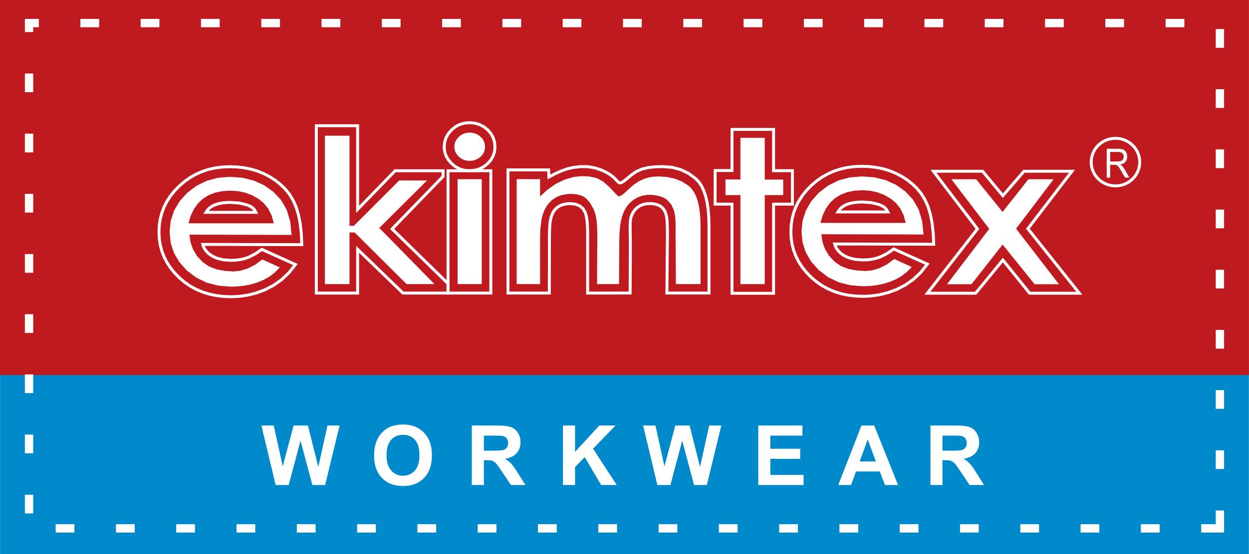 Ekimtex - Workwear-Logo